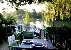 terrasse restaurant 77