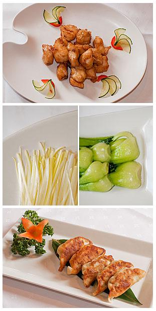 cuisine du focly