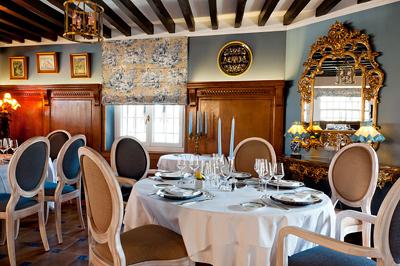 Restaurant Le Gonfalon