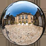 Visite virtuelle 360° de l'Hôtel Arturo Lopez à Neuilly sur Seine