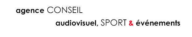 agence conseil audiovisuel sport et evenements