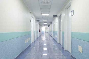 nettoyage centre hospitalier