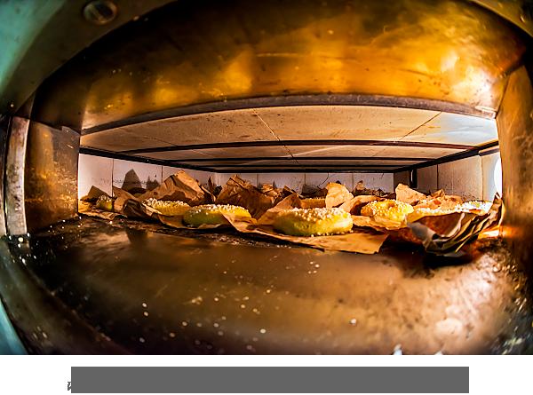 Le Fournil de Graines de Créateurs à Neuilly sur Seine