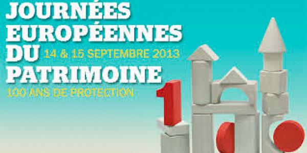 Journées europeennes du Patrimoine - Ville de Neuilly sur Seine