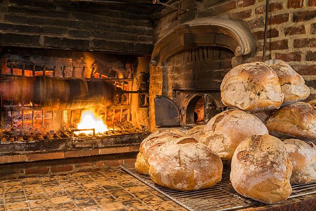 La Ferme du Bout des Prés à Cernay en vallée de Chevreuse