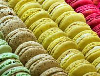 Macarons artisanaux traditionnels Graines de Créateurs