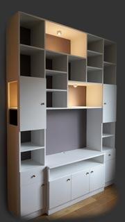 création de mobilier design