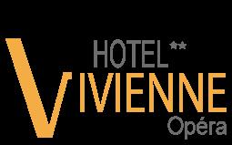Hôtel Vivienne Opéra Paris